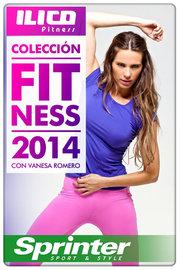 Fitness con Vanesa Romero