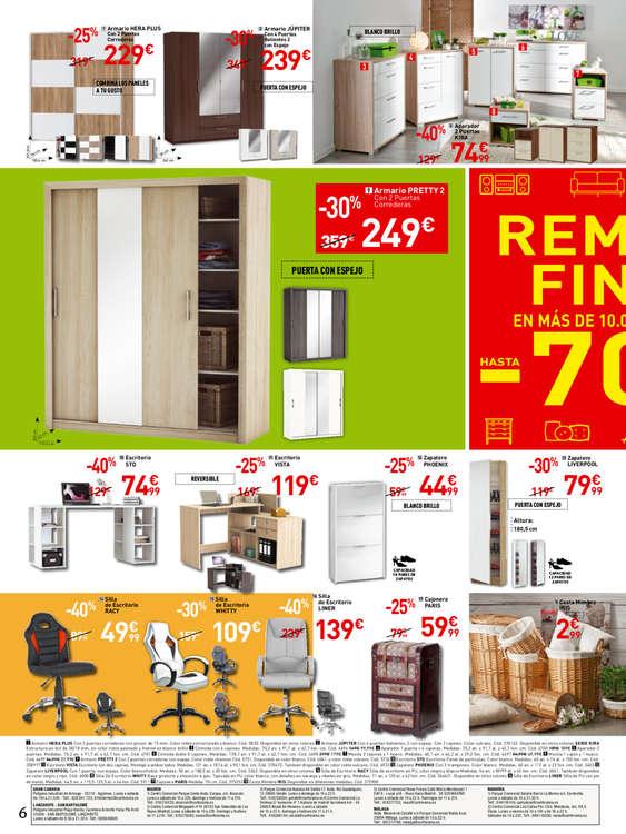Comprar mesas de oficina barato en m laga ofertia for Ikea malaga telefono