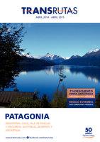 Ofertas de Transrutas, Patagonia 2014