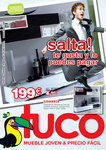 Tuco: Mueble joven, precio fcil