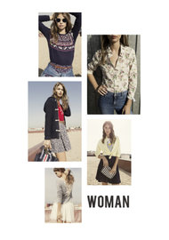 Spring/Summer Woman 2015