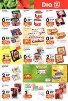 Ofertas de Dia, ¡Aprovecha nuestras ofertas en frutas y verduras!