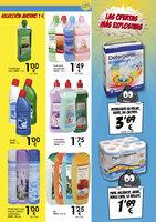 Ofertas de Supermercados Unide, Estos precios son la bomba