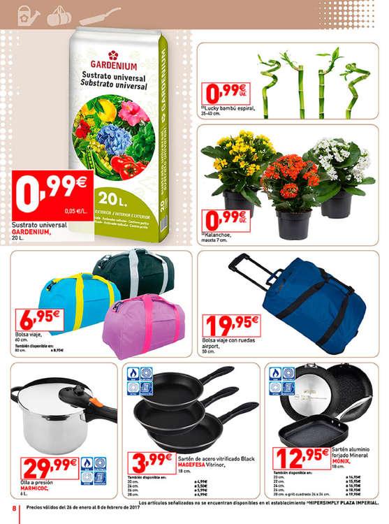Comprar jardiner a barato en logro o ofertia for Catalogue de jardinerie
