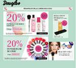 Ofertas de Douglas, 20% en productos marca Douglas