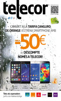 Ofertas de Telecor, Imprescindibles cat