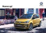 Ofertas de Volkswagen, Nuevo up!