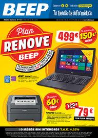 Plan Renove BEEP