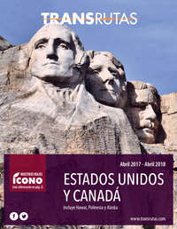 Estados Unidos y Canadá 2017 - 2018