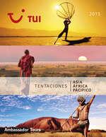 Ofertas de Linea Tours, Tentaciones Asia - África - Pacífico