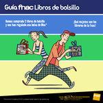 Ofertas de FNAC, Libros de bolsillo