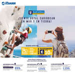 Ofertas de Viajes Ecuador, Royal Caribbean