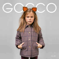 GOCCO Intantil F/W