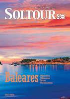 Ofertas de Soltour, Baleares 2017-18