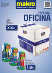 Makro: Especial oficina Pennsula