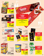 Ofertas de Carrefour, 2ª unidad -70% en más de 1.500 artículos