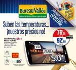 Ofertas de Bureau Vallée, Suben las temperaturas... ¡Nuestros Precios No!