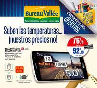 Suben las temperaturas... ¡Nuestros Precios No!