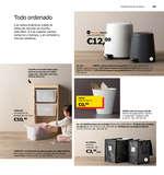 Ofertas de IKEA, Diseñamos para personas como tú