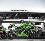 Ofertas de Kawasaki, Ninja 300 Edición Especial