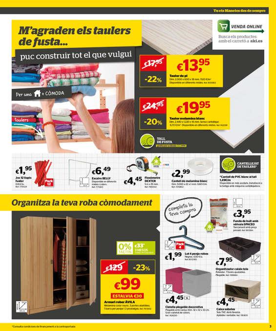 Comprar muebles barato en tarragona ofertia for Muebles de oficina tarragona