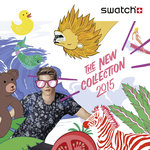 Ofertas de Swatch, The New Collection 2015