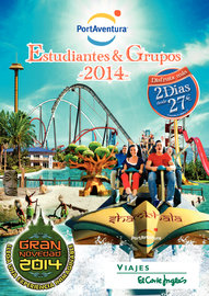 PortAventura Grupos