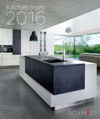 Kitchen Story 2016