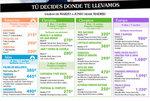 Ofertas de Viajes Ecuador, Mayores de 55