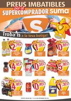 Ofertas de Suma, Preus Imbatibles para el Supercomprador de Suma