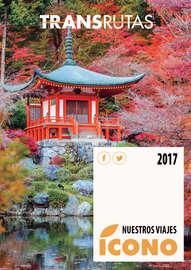 Nuestros viajes 2017