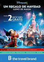 Ofertas de Barceló Viajes, Un regalo de Navidad lleno de magia