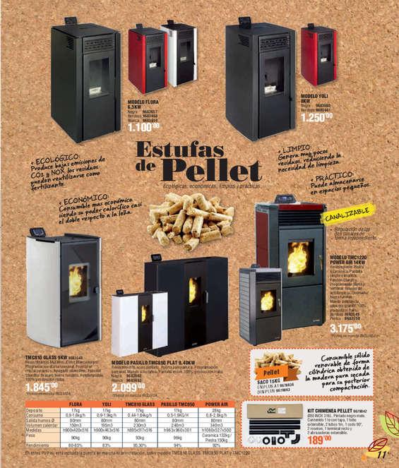 Comprar pellet barato en alcantarilla ofertia - Muebles en alcantarilla ...