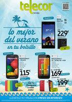 Ofertas de Telecor, Lo mejor del verano en tu bolsillo