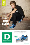 Deichmann: Live your style
