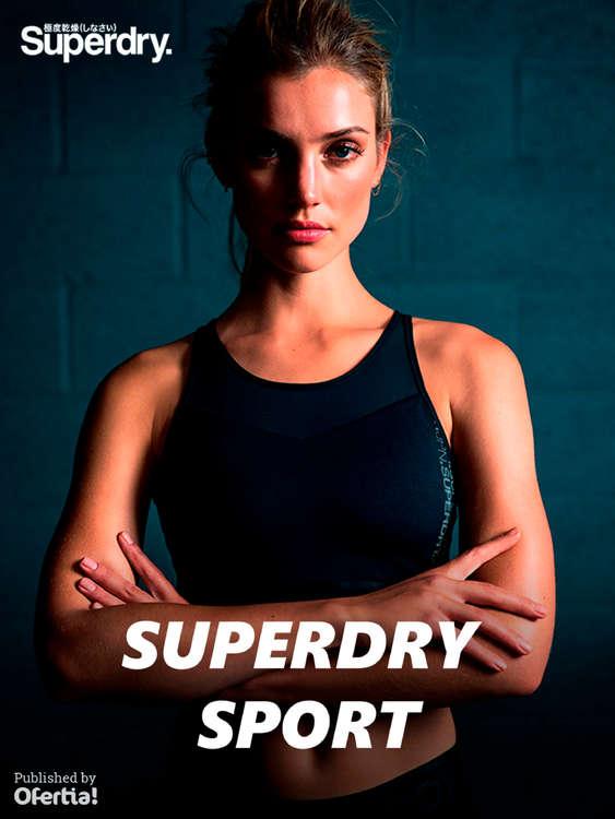 Ofertas de Superdry, Superdry Sport