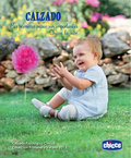 Chicco: Calzado primavera-verano 2013