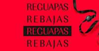 Reguapas, Rebajas