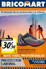 Ante todo, profesionales - Santander