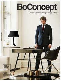 Urban Danish Design since 1952
