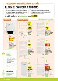 Más de 200 ofertas para ahorrar y vivir en una casa confortable