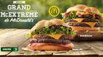 Ofertas de McDonald's, Grand mcextreme