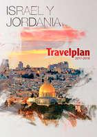 Ofertas de Travelplan, Israel y Jordania 2017-18
