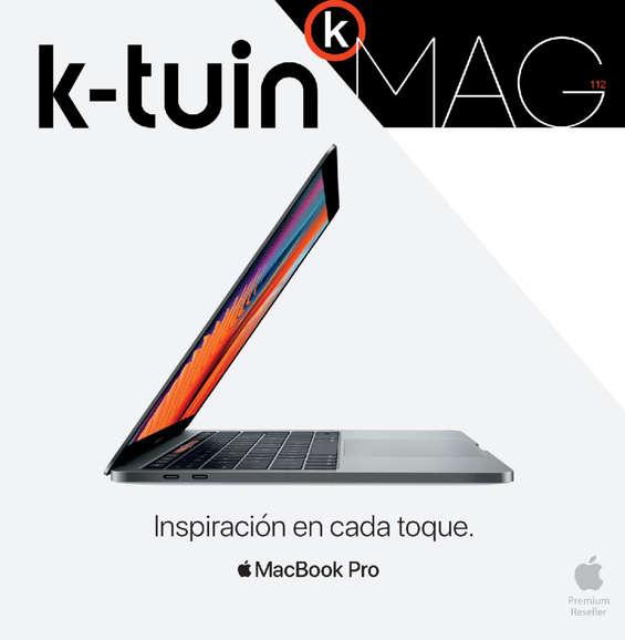 Ofertas de K-Tuin, K-Tuin MAG