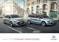 Citroën C4 Picasso - Grand C4 Picasso