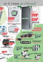 Ofertas de Tien21, ¡Navidad al mejor precio!
