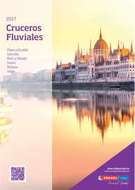 Cruceros fluviales 2017