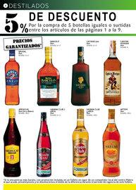 Especial Destilados Canarias