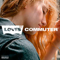 Levi's Commuter