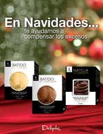 Ofertas de Mercadona, La Perfumería de Mercadona - Navidad 2016